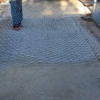 Crimped wire mesh/decorative wire mesh boxes/plastic coated wire mesh