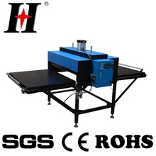 Hot selling 3D Sublimation Vacuum Heat Press Machine