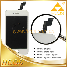 Cell phone accessories for iPhone 5s lcd screen display, for iPhone 5s lcd touch replacement, for iPhone 5s lcd display complete