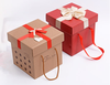 best price letter shaped gift box