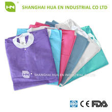 Disposable SMS Dental Lab Coat