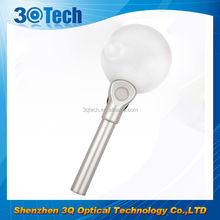DH-84005 shenzhen gift box vertical plastic magnifying glass