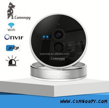 Camnoopy wireless cube cctv board camera pcb p2p alarm camera support onvif wifi function