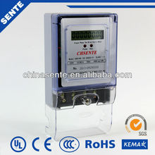 DDS7666 Type single phase electronic remote for electric meter stop