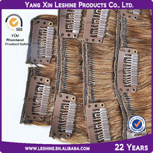 Direct Hair Factory Wholesale human clip in hair extension uk