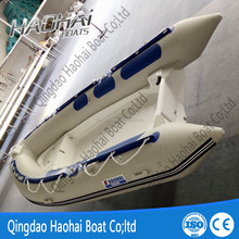 420A rigid inflatable patrol boat for sale cruiser boat