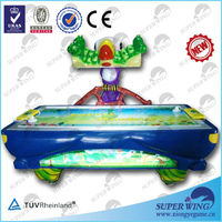 Forest hockey classic sport air hockey table