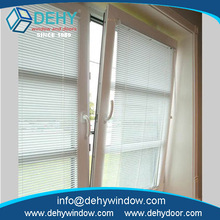 Plastic plate glass window with alibaba trade assurance service in Alibaba China Shanghai