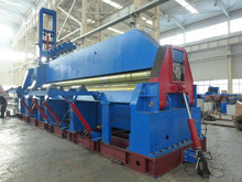 JXW12CNC-25X7000 rolling machine