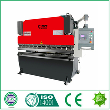 2015 Made in China WC67Y-63T3200 tôle machine de pliage