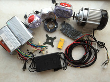 motor kits convert the pedal rickshaw to electric rickshaw , rickshaw kits