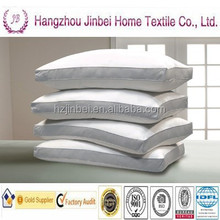 Hot Sale Classic Down Feather Pillows,Goose Feather Filling Pillow Inserts