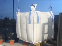 Cross Corner Loop 1 ton jumbo bag/Low Cost Fibc Bag/jumbo bag manufacturers