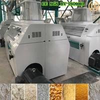 maize mill corn mill wheat flour milling mill