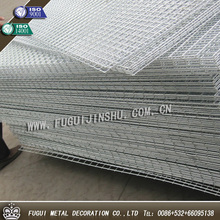 Welded stainless steel wire mesh(Factory direct)