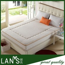 New Design wool mattress pad