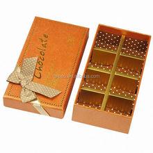 Kraft boxes brown kraft paper box sweet paper box