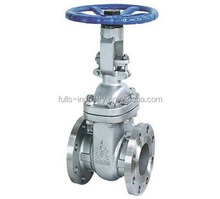 Carbon or Stainless Steel Gost ANSI JIP GATE VALVE made in China