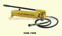 Zhejiang taizhou Hydraulic Hand Pump HHB-700A