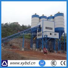 doppio albero hzs25 utilizzati impianti di betonaggio vendita
