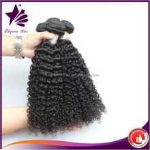Virgin Raw Unprocesse Virgin Indian Hair Weaving 100% Remy Human Hair Extension Indian Women Sex Image