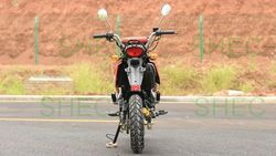 Motorcycle 200cc off road motorcycle manufacturer