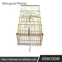 competitive price short time delivery large dog cage