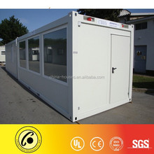 High Quality Cheap Price Fast Installation China Manufacturer Prefab House