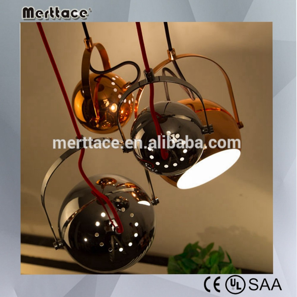 Interieur moderne keuken design hanglamp-kroonluchters en ...