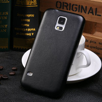 K-Cool Original Series Business Leather Back Cover Case For samsung galaxy s5