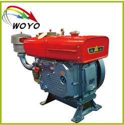 ZS1100 Single cylinder four stroke diesel engine