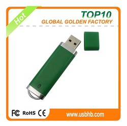 Popular plactic bulk cheap buy usb memory stick with H2 testing