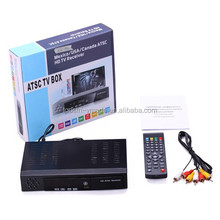 OEM 150PVR ATSC Digital TV Converter Box with Recording H-D-M-I Output