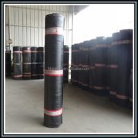 asphalt roofing felt/sbs waterproof membrane