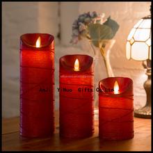 Wedding party Table Romantic light decoration