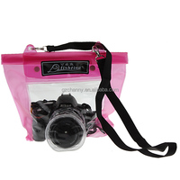 Waterproof 20m Digitle Camera DSLR Bag Underwater Diving Floating Pouch Housing Dry Case For Canon + for Sony