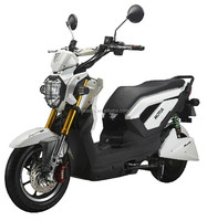 2015 new products X-MEN electric motorcycle, 72V 2000W