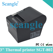 Mini Receipt Printer at 250mm/sec Printing Speed