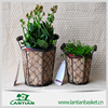 High quality 100% natural handmade woven basket
