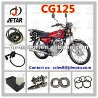 motos repuestos para CG125