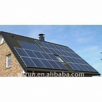 HIGH EFFICIENCY 1KW 3KW 5KW OFF GRID SOLAR POWER SYSTEM
