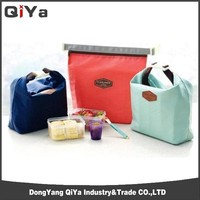 cheap promotional insulating effect cooler bag for frozen food