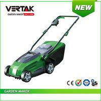 quick assamble hand push lawn mower