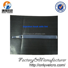 Promotion customized back to back Velcro tape