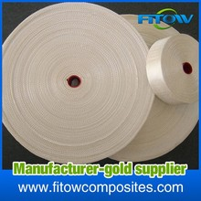 high quanlity cold insulation glass fiber wrapping tape for air conditioner duct