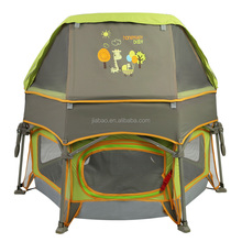 baby playpen & travel cot & play yard(with EN71 certificate)baby product