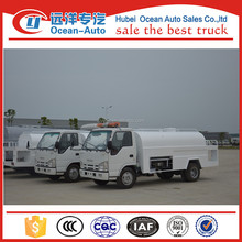 New mini Japan 5000liters water truck for sale