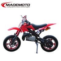 2-Stroke Off Road Type Cheap 49cc Mini Kids Dirt Bike