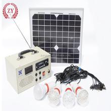 full certificate 10w 12v ploy solar panel
