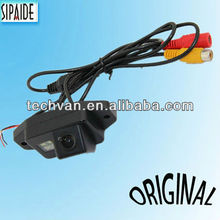 Waterproof spare part car camera for TOYOTA PRADO sell in alibaba china